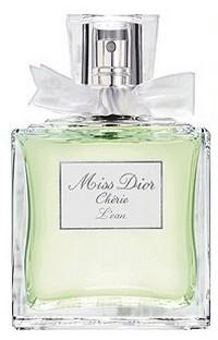 Miss Dior Cherie L'Eau