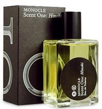 Monocle x Comme des Garcons Scent One: Hinoki