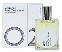 Monocle x Comme des Garcons Scent Two: Laurel