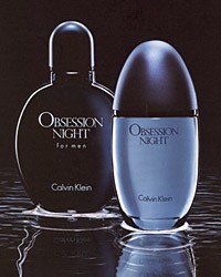 Obsession Night Woman