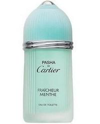Pasha de Cartier Fraicheur Menthe