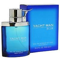 Yacht Man Blue