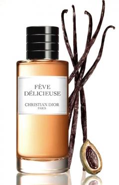 La Collection Couturier Parfumeur Fève Délicieuse
