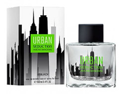 Urban Seduction In Black Man