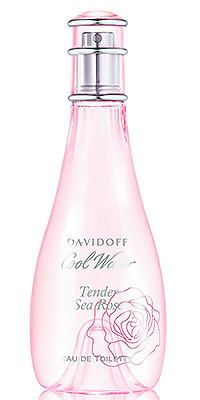 Davidoff Cool Water Sea Rose Tender